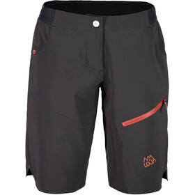 Maloja RoschiaM. Multisport Shorts Women moonless